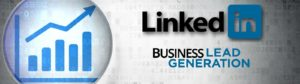 Linkedin for business - Lead generation with Linkedin leads