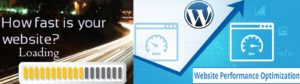 How fast is your page speed? Improve website performance